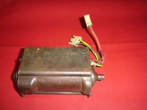 1961 1962 1963 Cadillac Buick Olds Pontiac Power Seat Motor Not Working