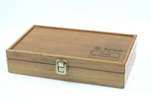 Wooden Case For Agilent 85024a High Rf Frequency Probe