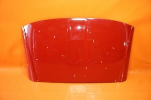 Chevy Corvette Coupe Roof Hard Top Red 2006 2007 2008 2009 2010 2011 2012 2013