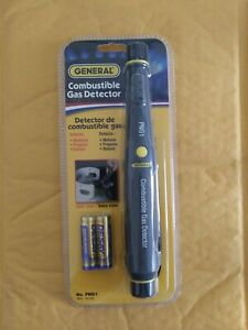 New General Combustible Gas Detector Png 1 Dual Audible And Visual Alarmsm