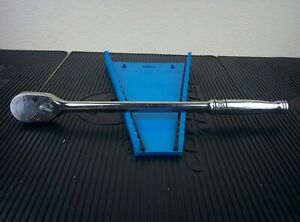 Ag873 Snap On 15 Inch 1 2 Drive Ratchet Sl936