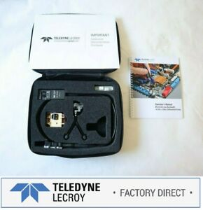 Teledyne Lecroy D400a at pb2 4ghz Probus2 Differential Probe Factory Warranty