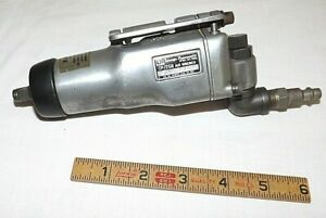 Vintage Chicago Pneumatic Cp 3 8 Inch Butterfly Air Impact Wrench Cp 725b
