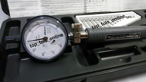 Made In Japan Mitutoyo Bore Gauge 50 To 150 Mm With Dial Indicator 0 01 Mm
