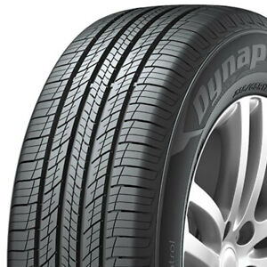 2 New 255 60r17 Hankook Dynapro Hp2 Ra33 255 60 17 Tires