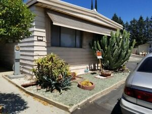 Huge Mobile Home Great Schools Fruit Trees avocado Needs New Buyers Touch