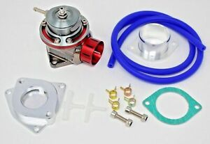 Type Fv Blow Off Valve For Hyundai Genesis Coupe 2 0t Bov W Adapter Flange