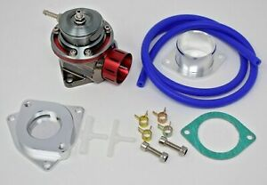 Type Fv Blow Off Valve Bov For Honda Civic 1 5t Turbo With Adapter Flange