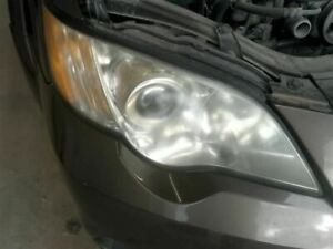 Passenger Right Headlight Outback Fits 08 09 Legacy 474051