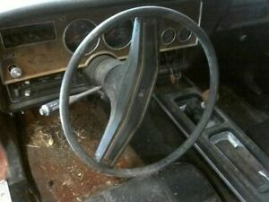 1975 1980 Bobcat Steering Column Floor Shift With Key