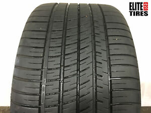 1 Michelin Pilot Sport A S 3 Plus P295 35zr21 295 35 21 Tire 8 25 8 5 32