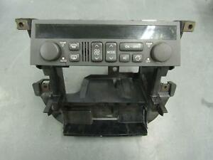 Cadillac Catera Heater A C Automatic Climate Control Panel 2000 2001