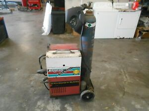 Snap on Mig Welder Mm140sl