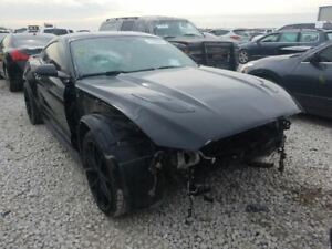 Steering Column Floor Shift Ecoboost Fits 15 17 Mustang 1107966