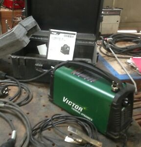 Victor thermal Dynamics Cutmaster 42 Package
