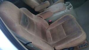 05 07 Ford F350 Sd Front Passenger Seat Electric Medium Pebble King Ranch