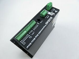 Applied Motion Si3540 9972009 Ac Programming Step Motor Driver