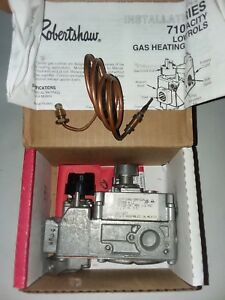 Robertshaw 7000mrb 4 lc Gas Heating Control Valve