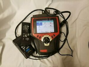 Otc Genesys Diagnostic Scan Tool Version 4 0 W Smart Cable New Battery