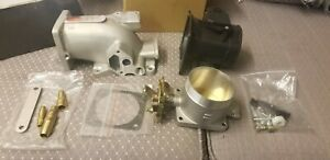 Professional Products Power Air Inlet 75mm Throttle Body Maf Pbt gf40