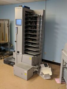 Horizon Vac 100 Collator Air Suction Collating Tower a Standard