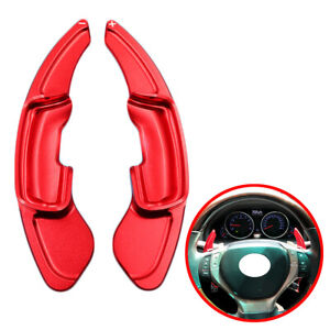 Car Shift Paddle Extension Steering Wheel Shifter For Lexus Gs250 Gs350 2012 16