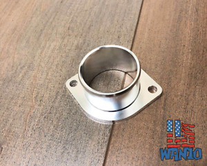 For Greddy Bov Adapter 1 5 Blow Off Valve Cnc Adaptor Flange Type S Rs Rz