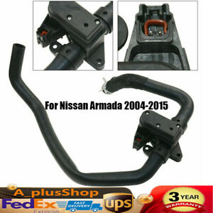 New Heater Inlet Hose Control Valve 92400zw10a For Nissan Armada 2004 201