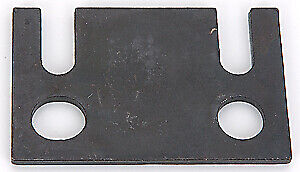 Manley Performance Products 5 16in Sbf Guide Plate 42152 8
