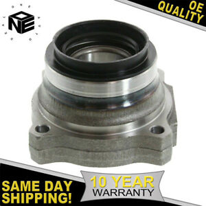 Passenger Side Right 512295 Rear Wheel Hub Bearing For 2005 16 Toyota Tacoma Af