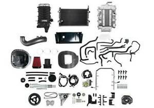 Ford F 150 5 0l 2018 2020 Roush Tvs R2650 Phase 1 Supercharger Intercooled Kit