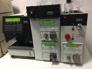 Refurbished Nano Hplc Lc Packings Ultimate Dionex European Seller Fully Tested