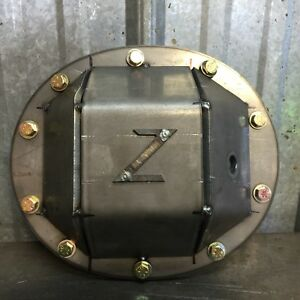 Heavy Duty Differential Cover Diy Dana 35 Free Shipping