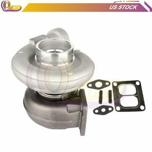 Turbocharger Turbo Fit For Volvo Heavy Duty Trucks D12 D12c 430hp 20488006