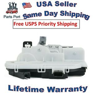 Power Door Lock Actuator Assembly For 09 19 Ford Lincoln Rear Right 937 677
