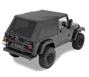 Bestop For Replace a top For Trektop Nx Jeep 2004 2006 Wrangler Unlimited