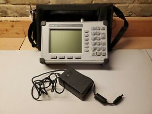 Anritsu S331d Sitemaster Cable Antenna Analyzer