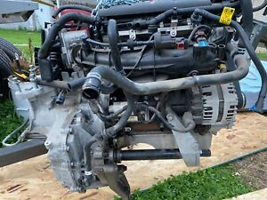2013 2019 Buick Encore Chevy Trax Fwd Engine Transmission Turbo