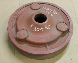 Rebuilt 233087m1 Traction Drive Clutch Pulley For Massey Ferguson 410 510 550