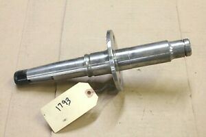 A 268317m2 Header Driveshaft For Massey Ferguson 510 550 Combine
