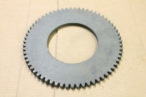 A 102655m1 Separator Clutch For Mf 300 310 410 510 540 550 740 750 760
