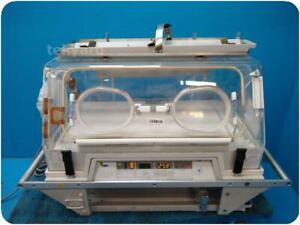 Drager Air shields Isolette Ti500 Infant Incubator 246763