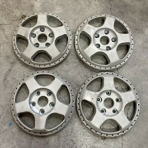 Oz Pegasus Faces 17 5x114 3 Set Of 4 Nissan Toyota Mazda