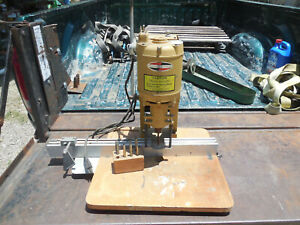 Challenger Paper Drill Mdl Jo S n 42923