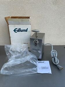 Brand New Edlund 266 Single Speed Electric Can Opener