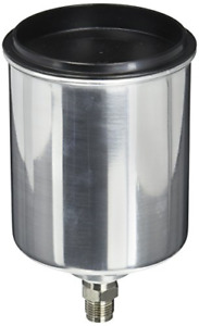 Sharpe Manufacturing Sha289320 Finex Aluminum Gravity Feed Cup 20 Oz