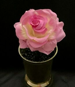Flower Pen Promo While They Last Two Tone Creme pink Rose