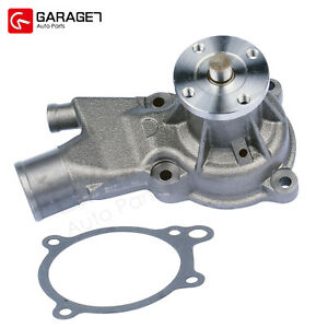 Engine Water Pump Fit 1975 1984 Chevy Gmc Buick Olds Pontiac Pickup 2 5l 4 1l