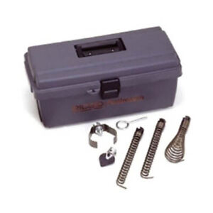 Ridgid A 62 61625 Tool Kit For K 60sp K 1500 And K 1500sp