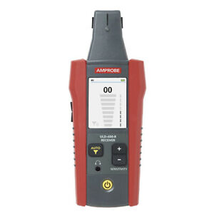 Amprobe Uld 410 Ultrasonic Leak Detector Receiver Only
